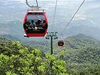 峴港旅遊活動中心 | banahill cable car | 巴拿山纜車