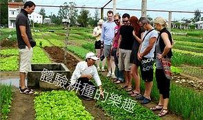 會安 Local Tour | 茶桂村、錦清村漁民生活體驗 親子團