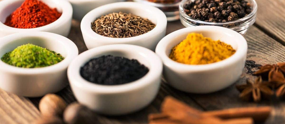 Top five, rarest spices worldwide