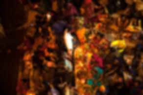 Divali celebrations
