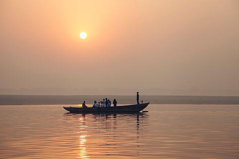 Ganges Monika Krochmal gallery