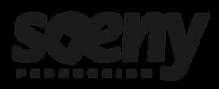 soeny Percussion logo