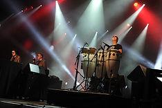 percussion house party ndr sönke liethmann