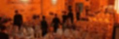 percussion trommeln firmen event Empfangsmusik