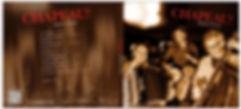 Loungemusik Empfangsmusik Chapeau CD