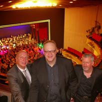 Opernball Kiel Musik Chapeau