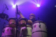percussion house party sönke liethmann