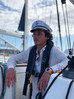 ANOTHER FAST TRACKER BECOMES YACHTMASTER!!!