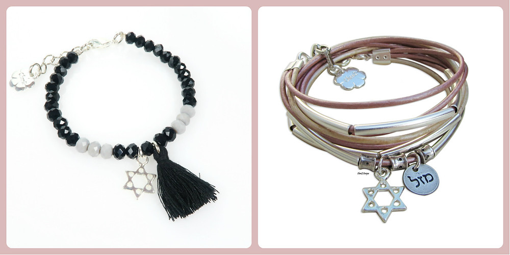 ChenZ | Bat Mitzvah | gift | bracelet