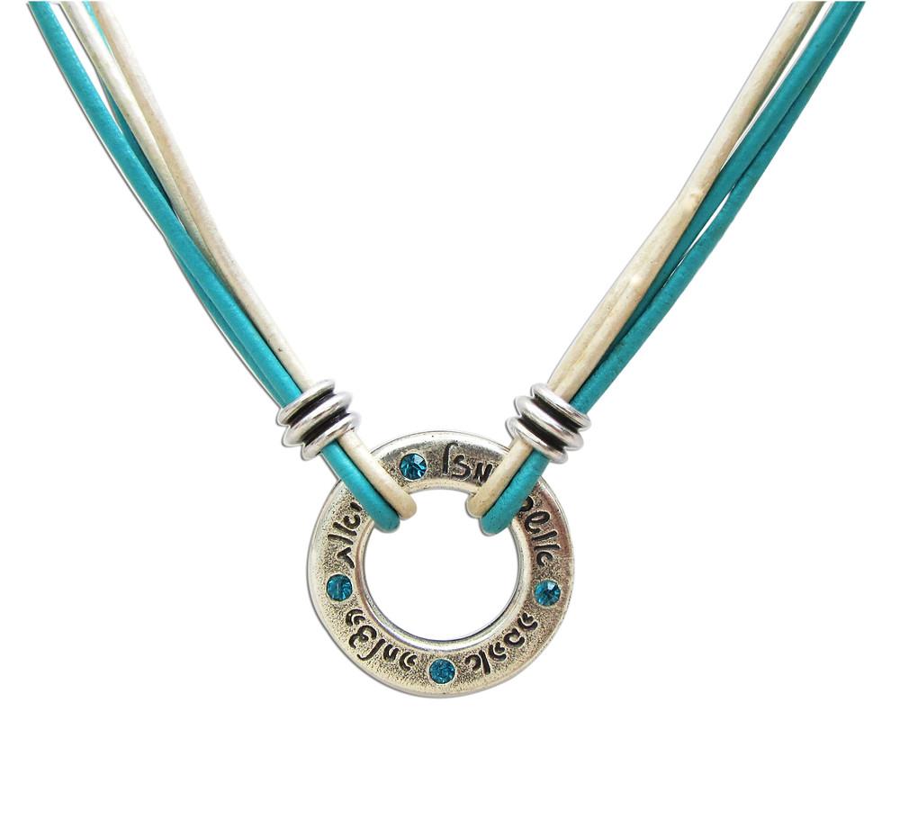 ChenZ | Bat Mitzvah | gift | necklace