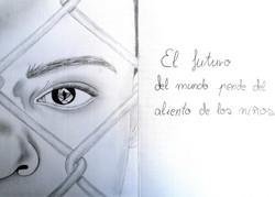 Dibujo Ángela Abdón