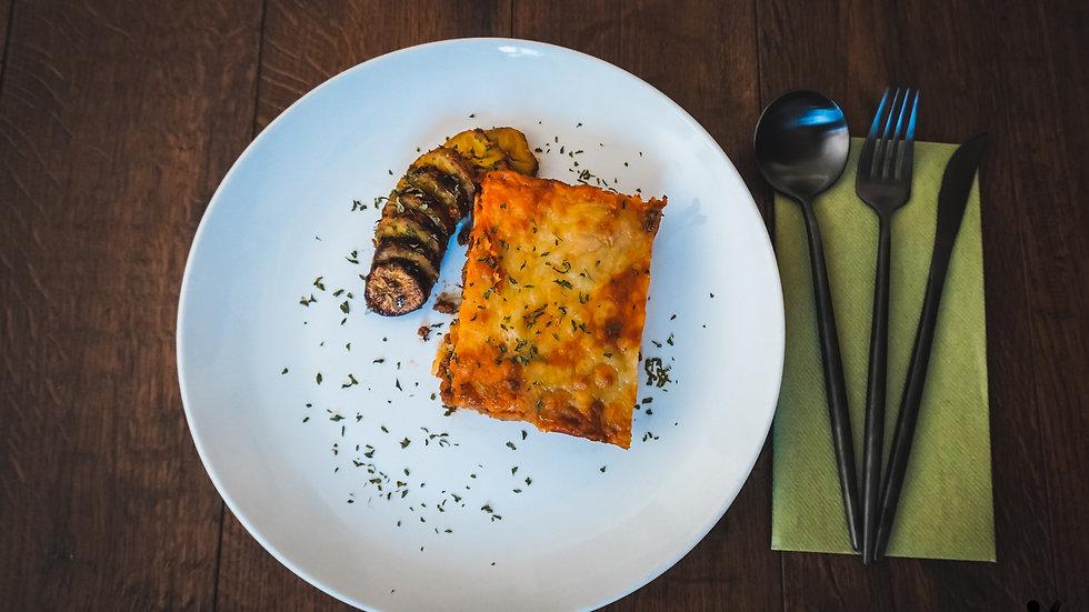 Lasagna - Catering
