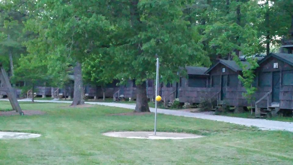 Camp Merrie-Woode