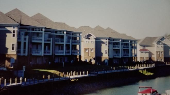 Pier 33 Mooresville, NC