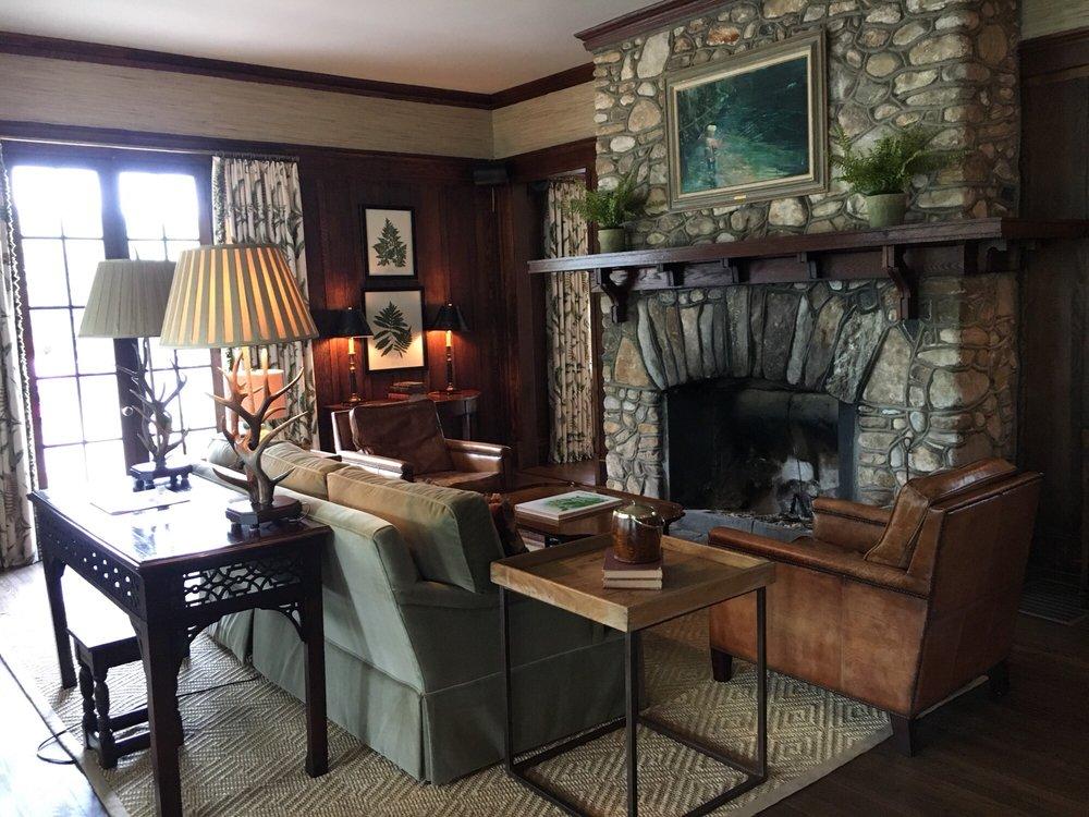 Greystone Inn
