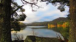 Sunrise Lake Glenville