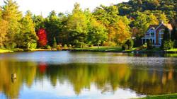 Lake Sequoyah, Highlands NC