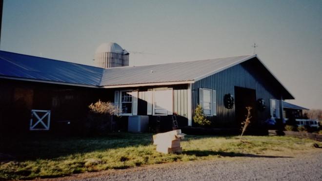 Cedarhill Farms, Waxhaw, NC