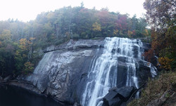 Rainbow Falls Gorges State Park