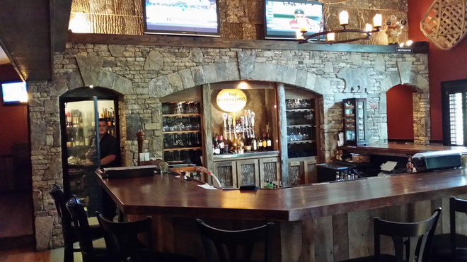 The Gamekeeper's Tavern