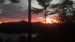 Glenville Sunset