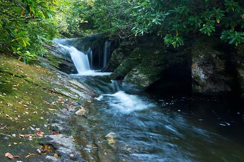PotHoles Falls