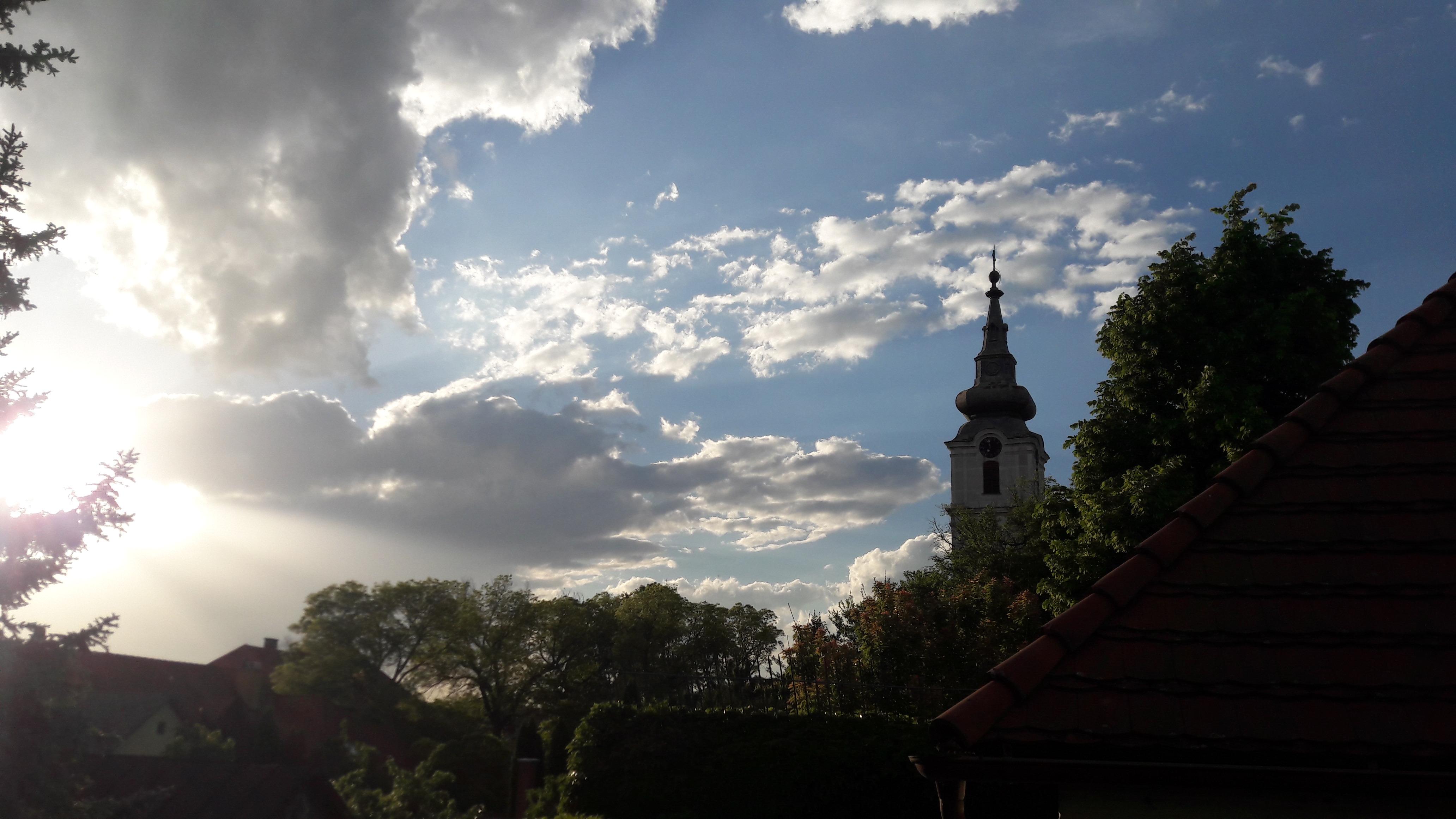 Dunaföldvár templom