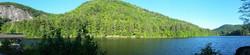 Fairfield Lake
