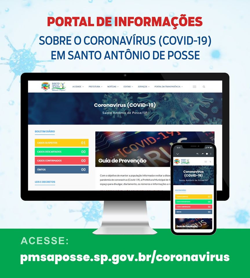 www.pmsaposse.sp.gov.br/coronavirus