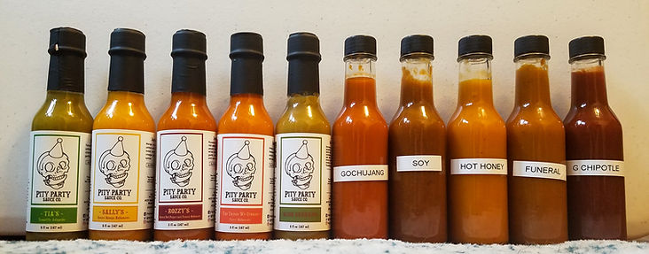 Pity Party Sauce Lineup.jpg