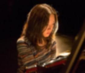 Opium Jazz | Izumi Kimura | Fender Rhodes