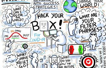VirtualTeam Building, Hack the box, COVID-19 team building, online team bulding