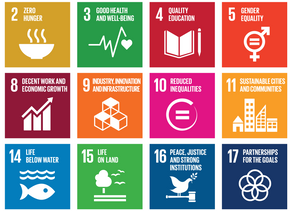 SDG and Justwork