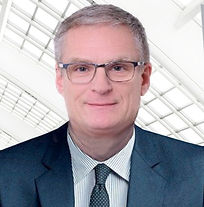 Peter Ekberg, Gryphon Invest AG
