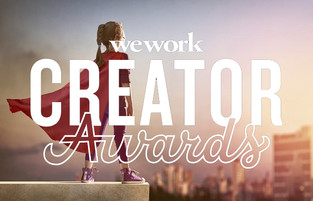 Dreaming Big with WeWork Creative Awards