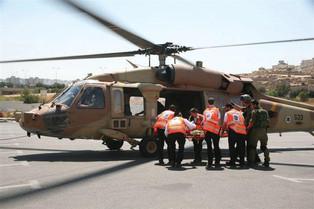 United Hatzalah Recognized as a National Rescue Organization