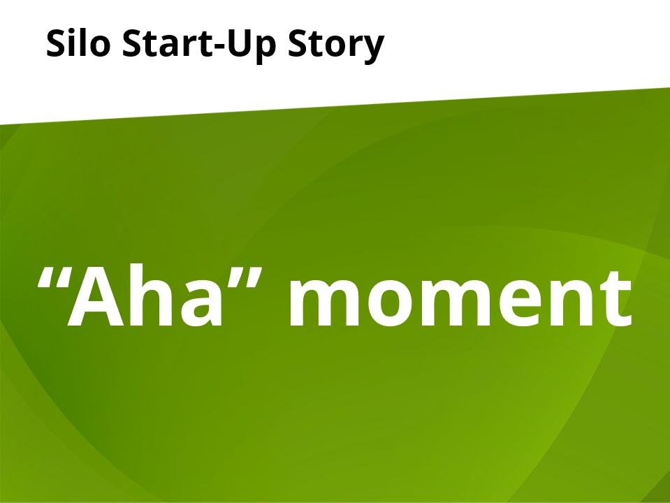 Start-Up Story