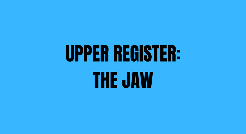 Upper Register- The Jaw.mov