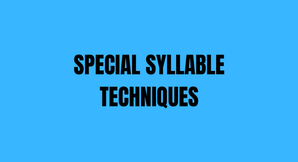 Special Syallable Techniques.mov