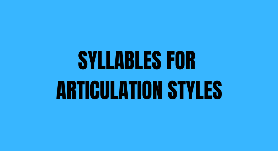 Syllables for Articulation Styles.mov