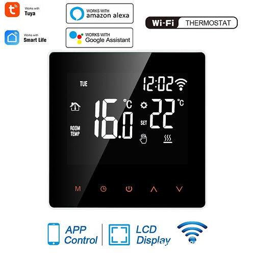 Έξυπνος θερμοστάτης Wifi - Ελεγκτής θερμοκρασίας