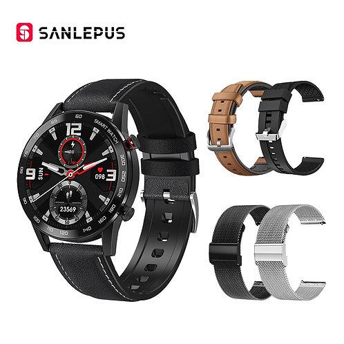 Smart Watch με Bluetooth για Κλήσεις και Fitness