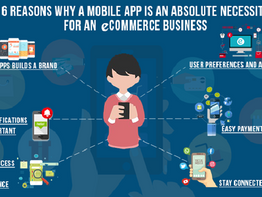 Γιατί η επιχείρησή σας χρειάζεται μια εφαρμογή για κινητά (μέρος 2ο)