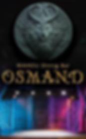 マジックバー|オズマンド(OSMAND)