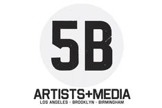 5B Artists & Media