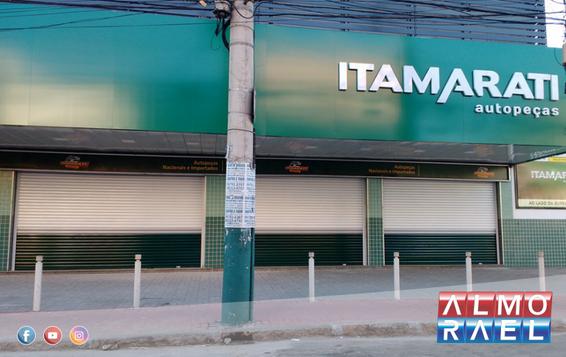 Itamarati - Auto Peças