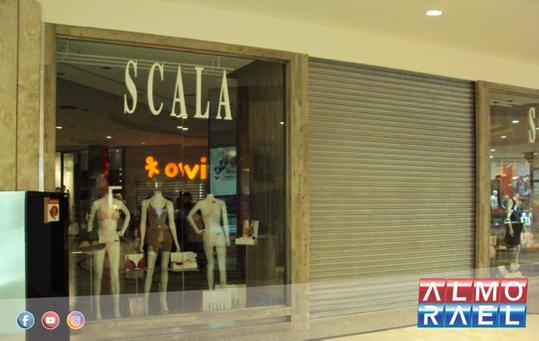 Scala Barra Shopping