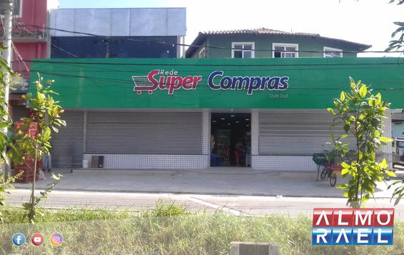 Mercado Super Compras