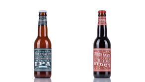 Our Seasonal Imperial IPA and Winter Stout our available now!
