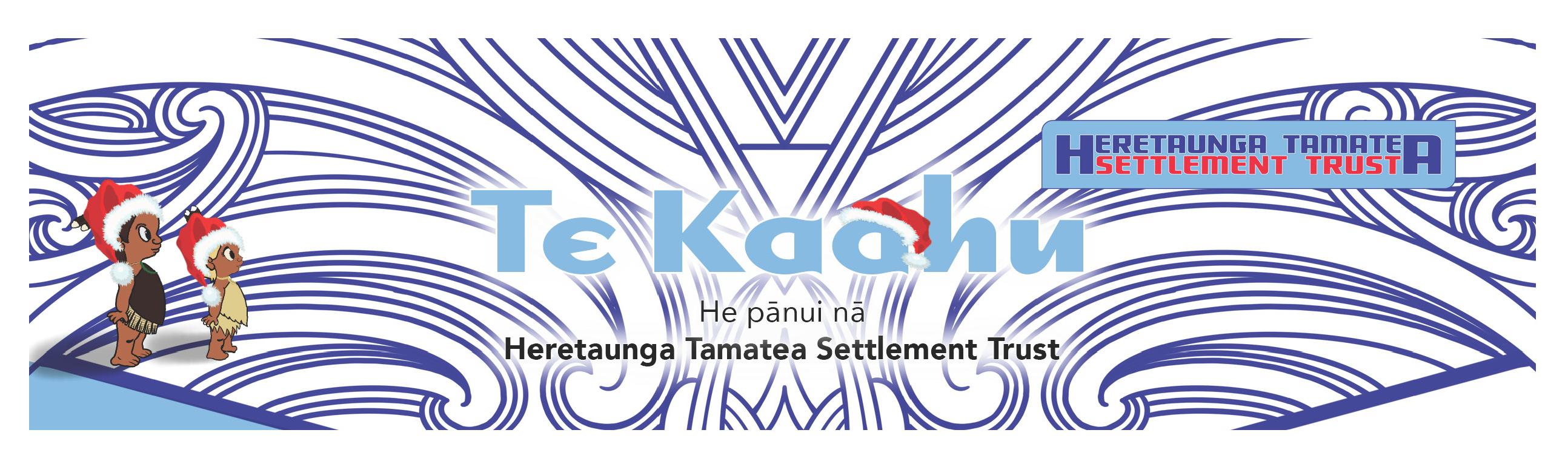 Full Te Kaahu Pānui